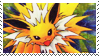 Himeno Jolteon Stamp. by TheLastHetaira
