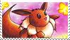 100th Stamp - Himeno Eevee