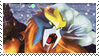 Shiny Entei Stamp 2. by KuroKarasu