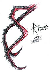 Updated Rize Kagune