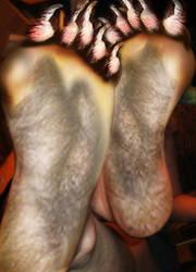 M21 - Feet