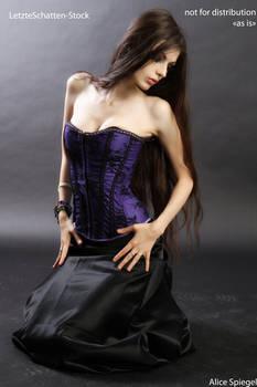 Goth Fantasy stock 8