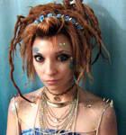 ~::Calypso/Queen of the Sea Makeup 2::~