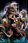 Wonder Woman Style