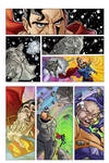 Adventures Of Superman  46 Page4