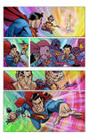 Adventures Of Superman  46 Page5