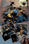 Wolverine the Origins colors page 05