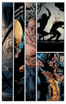 Wolverine the Origins colors page 04