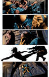 Wolverine the Origins colors page 03