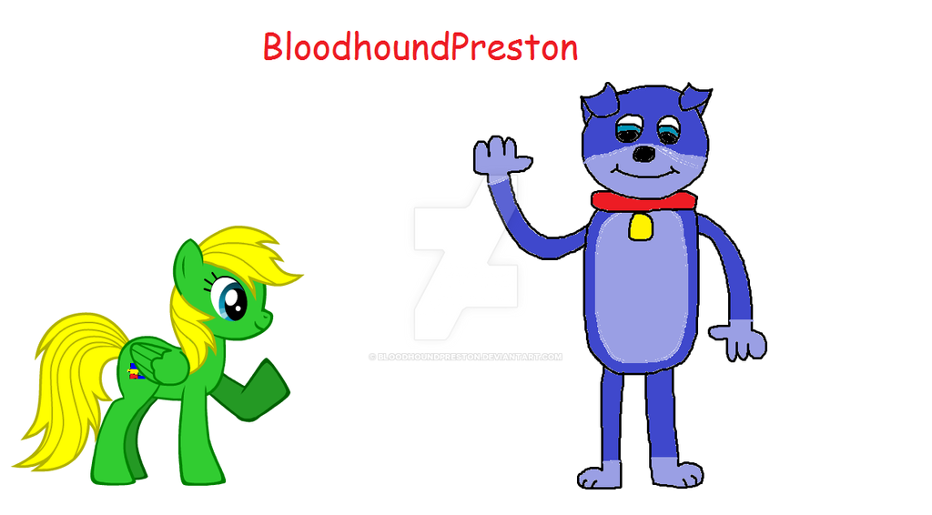 BloodhoundPreston's Profile Picture