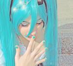 Hatsune Miku - Sweet Smile