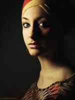 Arabic Beauty by organizedconfusionnk
