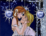 Love will thaw- Anna and Kristoff