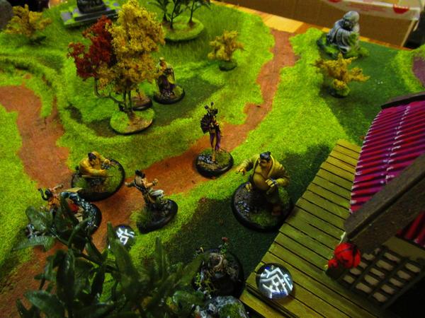 temple vs Syndicat 4