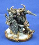 Age of Sigmar: Crom The Conqueror