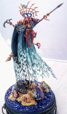 Eidolon of Mathlann Aspect, Of The Storm