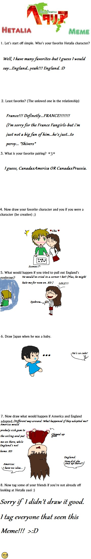 My Hetalia Meme by Ask-Thalia-The-Ninja