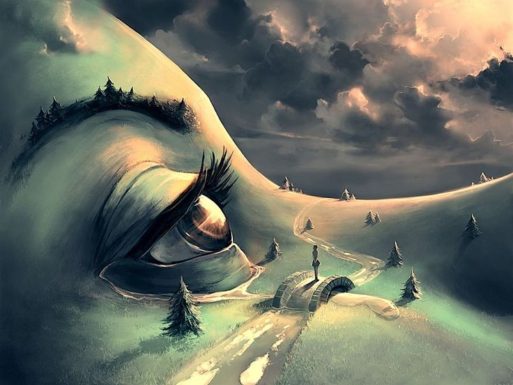Kishan Gadhesariya   Amazing Digital Painting by kishangadhesariya