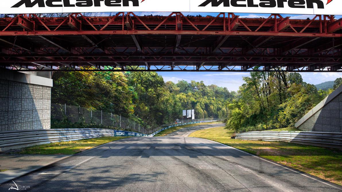Forza Motorsport 6 - Lime Rock Park by iancjw