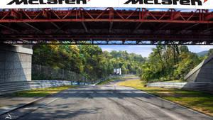Forza Motorsport 6 - Lime Rock Park