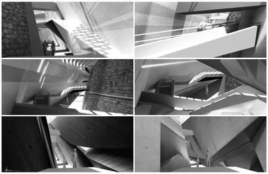 Assassin's Creed Movie - Corridor