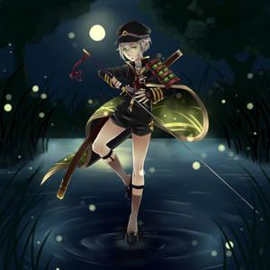 [Tourabu] Fireflies