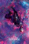 Wormhole: Doctor Strange Poster