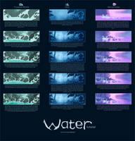 Water Tutorial