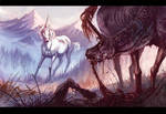 the Rabid Unicorn