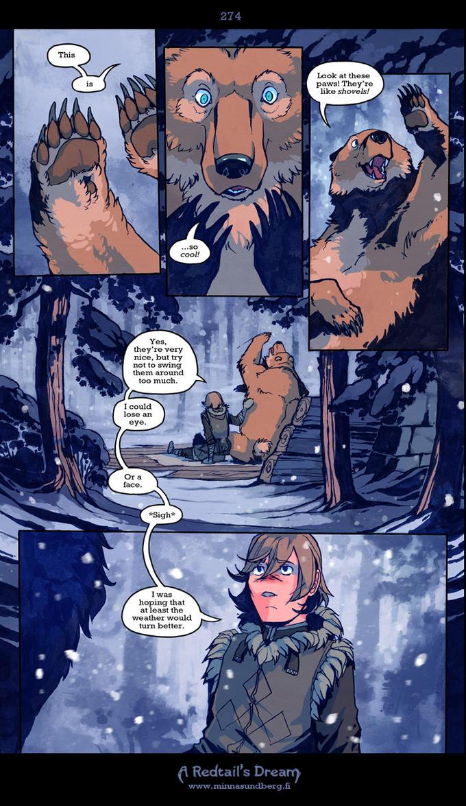 aRTD - page 274 by MinnaSundberg