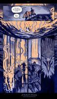 A Redtail's Dream - page 383 by MinnaSundberg