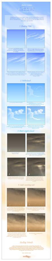 Clouds tutorial