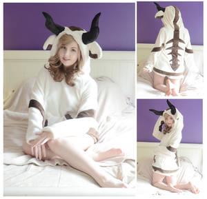 Appa Inspired Pajamas