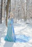Elsa The Snow Queen II