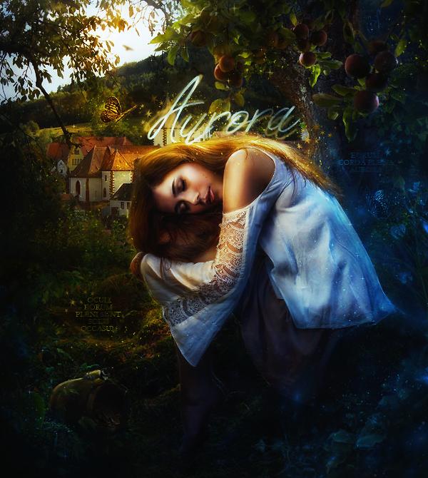 Aurora by Dark7Side