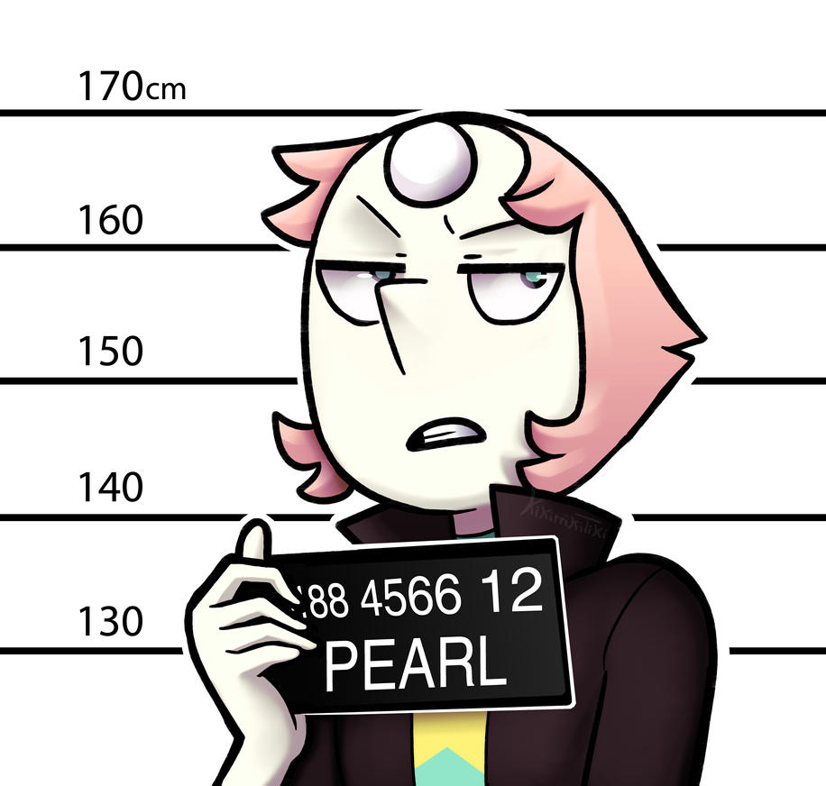 Bad Pearl by Kikirrikitiki