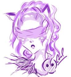 Avatar art by chainsofdeath by Emosjournal