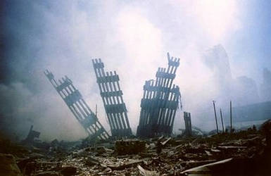 Remember Today 9-11-01 Live by Emosjournal