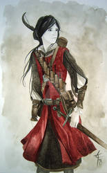 Lirael daughter of the clayr