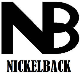 Nickelback Logo by Light-He-arth