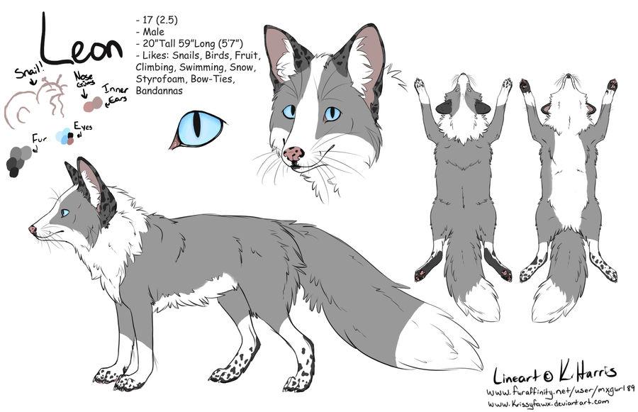 New Leon Design