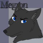 Megron icon