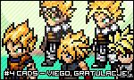 4CADS - Viego by AnrevoSprites
