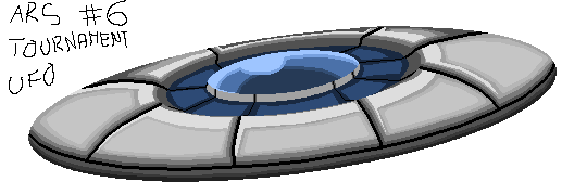 Tournament Winner - .sharK [Pixel Art] by AnrevoSprites