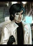Dr. Styles by BlackSun999