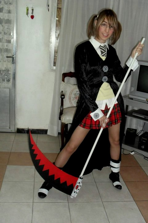 Popular Maka Cosplay Costume-Buy Cheap Maka Cosplay Costume lots ...