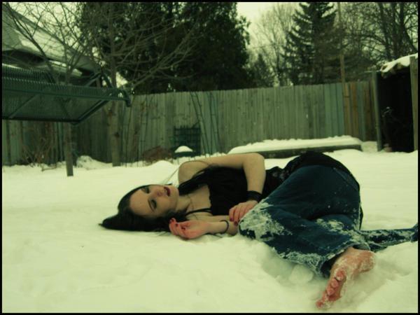 Winter just wasn't my season by XxTaintedLipsxX