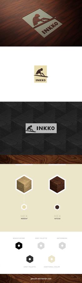 INKKO logotype