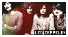 Led Zep stamp for SweetChile by iheartjrock