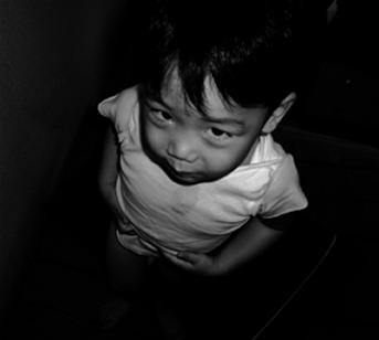 Cousin by xib
